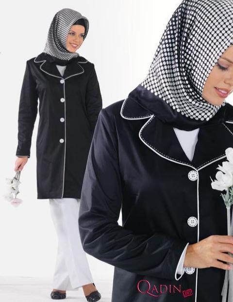 10- پوشش اسلامی