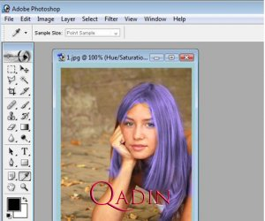 Adobe Photoshop (Dərs7)