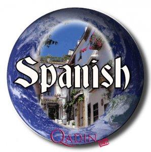 İspan dili 4-cü dərs