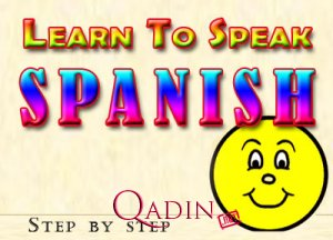 İspan dili 6-cı dərs