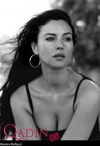 Monica Beluccidən gözəllik sirrləri