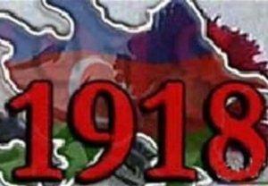 31 Mart-azərbaycanlıların soyqırımı günüdür...