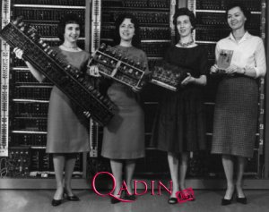 Texnologiya tarixində əhəmiyyətli 15 qadın!