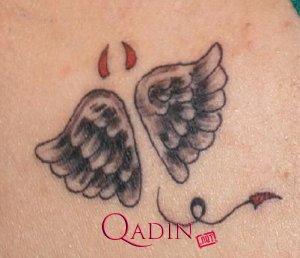 Maraqlı tatuajlar