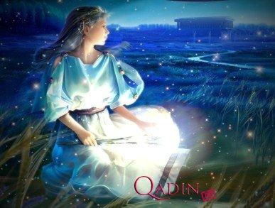 Bürclərə görə 2011-in ənləri » Qadin.Net ~ İlk milli qadın