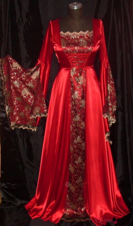 Платье Хюррем Купить
