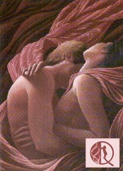 Seksual aludəlilik (məhəbbət)