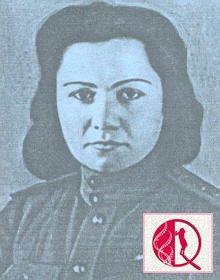 Züleyxa Seyidməmmədova
