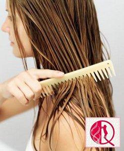 Saç qırılmalarına qarşı zülal müalicəsi