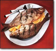 Hansı balığı necə bişirək?