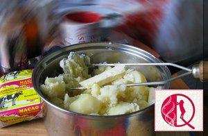 Kartoflu qiymə piroqu (fotolu resept)