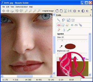 Beauty Guide 1.0.1 (Makiyaj proqramı)