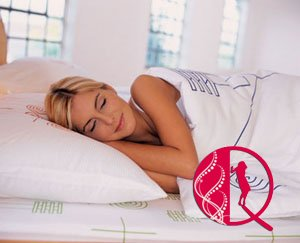 Doğru müddətli yatma arıqladır