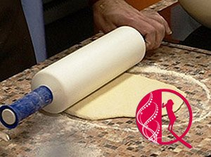 Pizza xəmirinin hazırlanma qaydası(foto resept)