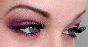 Make up (foto dərs)