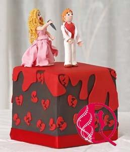 Boşanma tortları