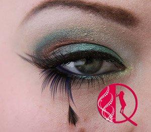 Make up -makiyaj 3(foto dərs)