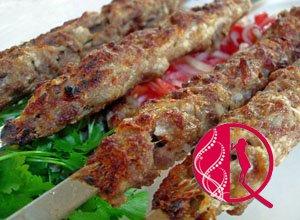 LÜLƏ � KABAB (foto resept)