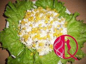 Yuqoslav salatı(foto resept)