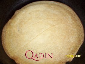 Blinçik tortu (foto resept)