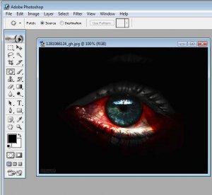 Adobe Photoshop - Dərs 3