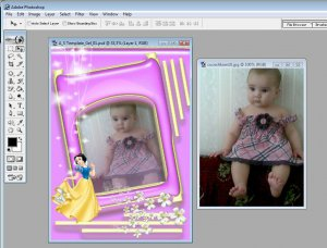 Adobe Photoshop (Dərs 5)