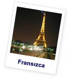 Fransız dili-Dərs 7