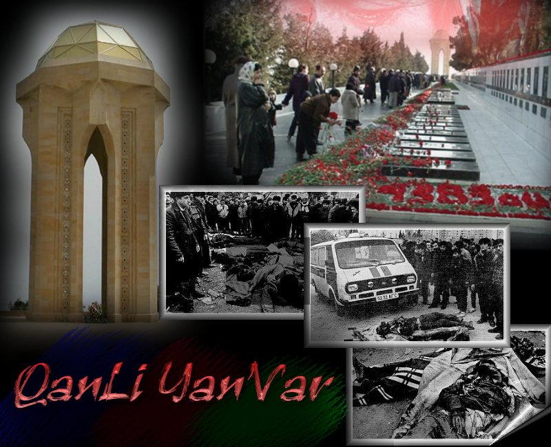 20 January Blood Memory Malikova Fatima