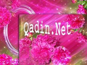 Qadin.Net - 2 Yaşın mübarək!