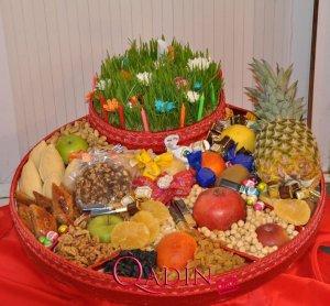 Novruz adətləri və təbriki