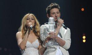 Eurovision 2011 - Kubok Bakıya gəlir!