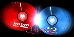 DVD ilə CD arasındakı  fərqlər (Dərs 5)