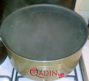 Gilas kompotu (foto resept)