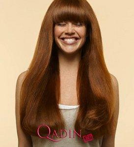 Saçlarınızı tez uzadan təbii vasitələr