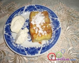 Tost (foto resept)