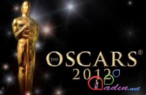Oskar - 2012