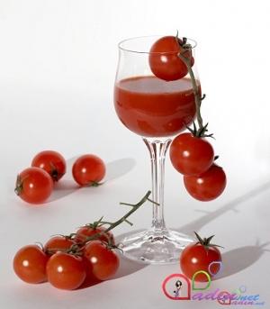 Tomat şirəsi (foto-resept)