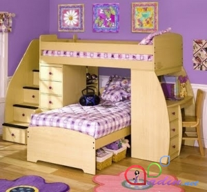 Uşaq otağı dekorasiyaları