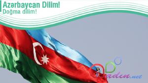 Azərbaycan dili - I dərs