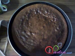 """Gəlin"" tortu (foto-resept)"