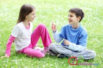 Uşaqlarda yetkinlik dövrü