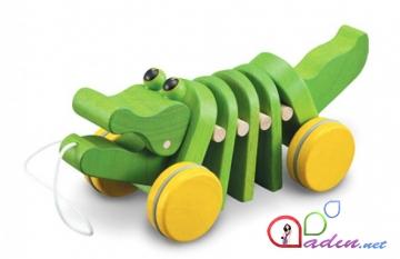 Uşaqlara hansı yaşda hansı oyuncaq verilməlidir?