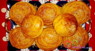 Şorqoğal (foto resept)