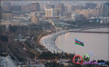 Bakıda Qafqazın ən böyük məscidi tikilir