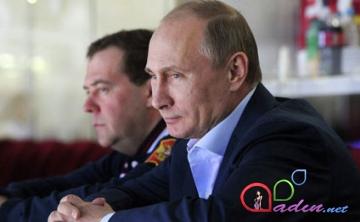 Putin həyatından danışdı