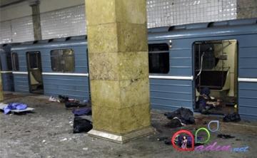 Bakı metrosunda törədilən terrordan 21 il ötdü
