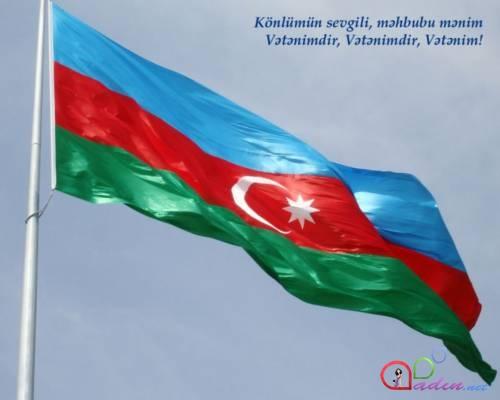 9 Noyabr Azərbaycanin Bayraq Gunudur Qadin Net Ilk Milli Qadin Portali