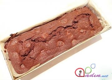 Xallı keks(foto resept)