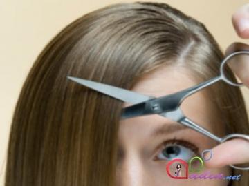 Sürətli saç uzatma üsulları