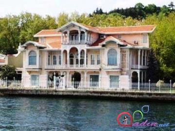 Dünyanın ən bahalı 10 evi